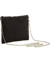 G-Lish - Elephant Beaded Pouch - Lyst