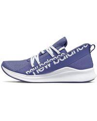 New Balance Powher Running Sneaker - Blue