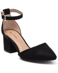 Call It Spring Aiden D'orsay Pump - Black