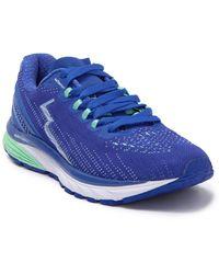 361 Degrees 361-strata 3 Sneaker - Blue
