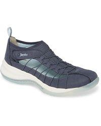 Jambu Free Spirit Encore Shoe - Blue