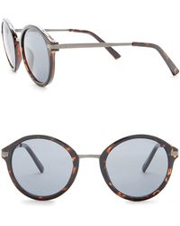 Kenneth Cole Reaction - Women's Injected Sunglasses - Lyst