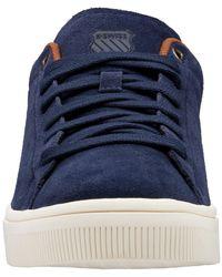 K-swiss Court Casper Sneaker - Blue