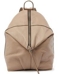 Vince Camuto - Alder Leather Backpack - Lyst