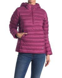 Mountain Hardwear Rhea Ridgetm Pullover - Purple