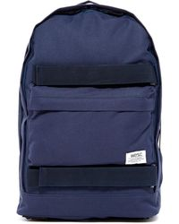 Wesc   Hannu Convertible Backpack   Lyst