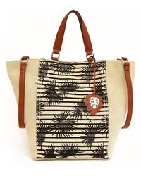 Tommy Bahama - Reef Convertible Tote - Lyst