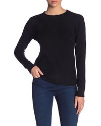 Love Token - Knit Long Sleeve Sweater - Lyst