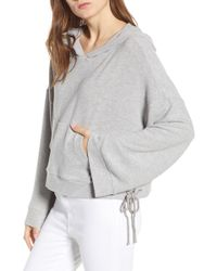 Cupcakes And Cashmere - Kadin Hoodie - Lyst
