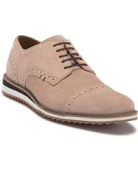 Steve Madden - Fly Casual Derby - Lyst