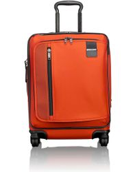 03d666bca Tumi Alpha Bravo Kirtland 22 Inch Expandable Continental Wheeled Carry-on  in Blue for Men - Lyst