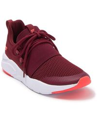 Fabletics Zuma Iii Sneaker - Red