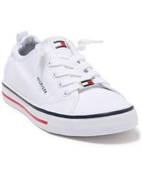 Tommy Hilfiger - Lace-up Sneaker - Lyst