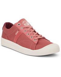 Palladium - Flex Trng Camp Lo Waterproof Sneaker - Lyst