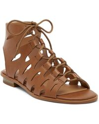 BC Footwear - Away From Me Gladiator Sandal - Lyst