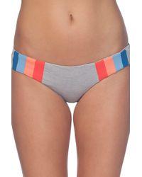 Rip Curl - New Wave Hipster Bikini Bottoms - Lyst