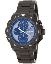 Victorinox - Men's Alpnach Chronograph Bracelet Watch, 44mm - Lyst