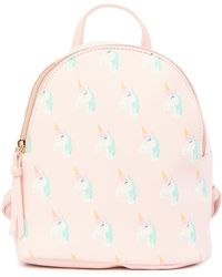 T-Shirt & Jeans - Ice Cream Pony Backpack - Lyst