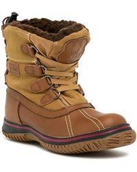 Pajar - Iceland Winter Boot - Lyst