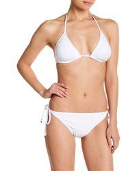 Vigoss - French Terry Bikini - Lyst