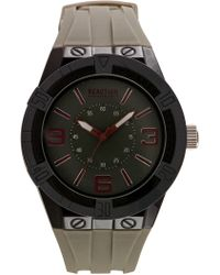 Kenneth Cole Reaction - Men's Analog Quartz Sport Watch - Lyst