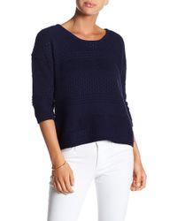 Olive & Oak - Pluto Sweater - Lyst