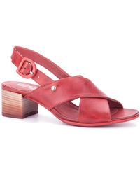Pikolinos - Tamarit Heel Sandal - Lyst