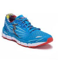 361 Degrees - Sensation Running Sneaker - Lyst