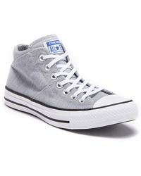 Converse Chuck Taylor All Star Brush Off Leather Lux Sneaker