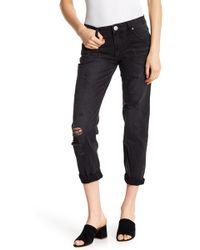 One Teaspoon - Van Awesome Baggies Distressed Jeans - Lyst