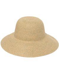 Betmar Gossamer Hat In Desert Natural At Nordstrom Rack