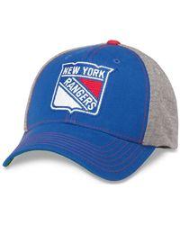 93f88c5448c Lyst - American Needle New School Mlb Trucker Hat in Gray for Men