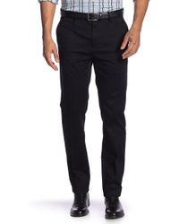 Perry Ellis - Solid Chinos - Lyst