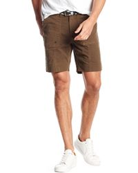 DL1961 - Jake Solid Shorts - Lyst