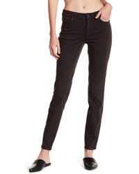 Vince Camuto - Stretch Sateen Trousers - Lyst