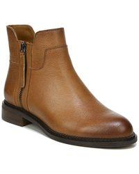 Franco Sarto Halford Ankle Boot - Brown