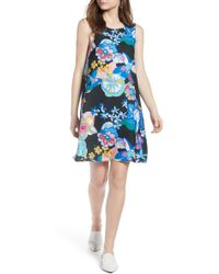 Halogen - (r) A-line Dress (regular & Petite) - Lyst