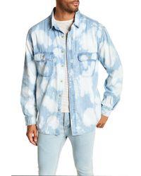 Barney Cools - Worker Regular Fit Shirt - Lyst