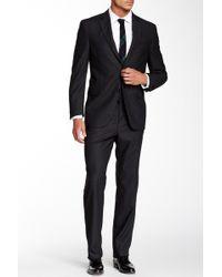 Peter Millar - Flynn Classic Fit Wool Suit - Lyst