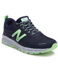 New Balance - Fuel Core Nitrel Sneaker - Wide Width Available - Lyst