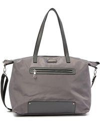 Madden Girl - Overnighter Tote Bag - Lyst