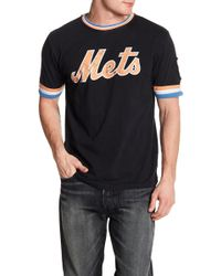 American Needle - Remote Tee Ny Mets - Lyst