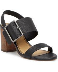 Splendid - Bo Block Heel Sandal - Lyst