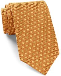 Robert Talbott - Estate Square Silk Tie - Lyst