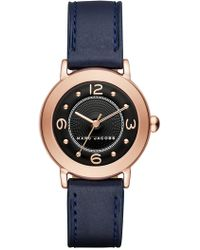 Marc Jacobs - The Riley Watch 28mm - Lyst