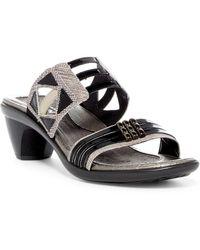 Naot - Afrodita Embellished Sandal - Lyst