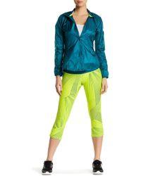 Brooks - Greenlight Capri Legging - Lyst