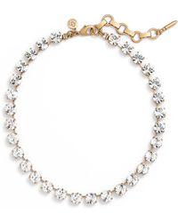 Loren Hope - 'kaylee' Collar Necklace - Lyst