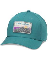American Needle Tahoe Drifter Cap - Multicolor