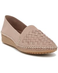 Adam Tucker - Loni Wedge Flat - Lyst